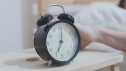 Quiz: It's Alarming: What Wakes You Up Each Morning?