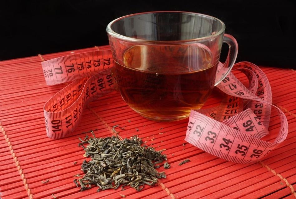 чаи для похудения эффективные отзовик