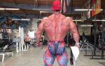 Как спину прокачать дома – программа тренировок и лучшие упражнения на спину в тренажерном зале для увеличения ширины и массы